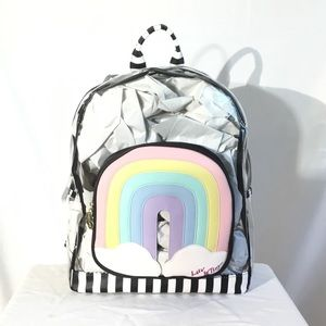 Luv Betsey By Betsey Johnson, Rainbow Backpack